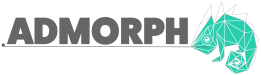 ADMORPH Logo